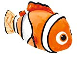 Finding Dory 10 Nemo Plush by Bandai