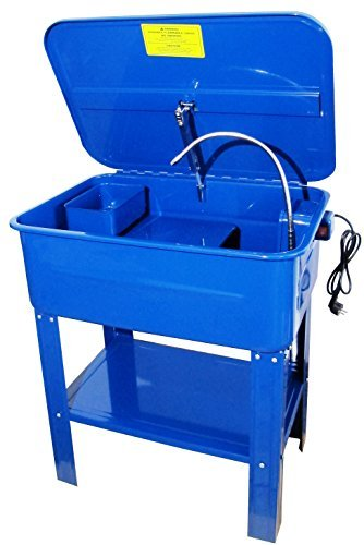 Teilewaschgerät Waschtisch Teilereiniger 80 liter