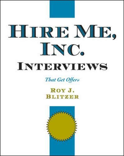 Hire Me, Inc. Interviews : That Get Offers