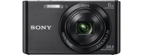 Sony DSC-W830 Fotocamera Digitale Compatta 20.1