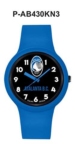 Orologio da Bambino Bambina Ufficiale ATALANTA Mod. NEW ONE KID 34 MM LOWELL art. AB430KN3 Muriel Duvan Zapata Gomez