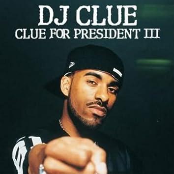 Clue for President III