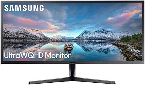 Samsung LS34J552WQRXEN - Monitor 34' UltraWide QHD,...