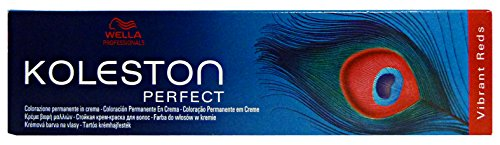 Wella Koleston Perfect Rich Naturals 9/17 lichtblond as-bruin, 1-pack (1 x 60 ml)