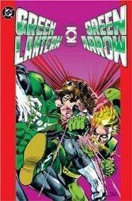Green Lantern/Green Arrow Collection - Volume 2 - Book  of the Green Lantern #Hal Jordan vol. 2