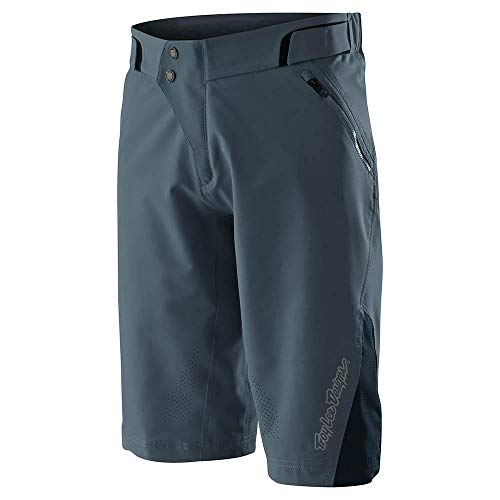Troy Lee Designs Ruckus Short Shell - Men's Gray, 30
