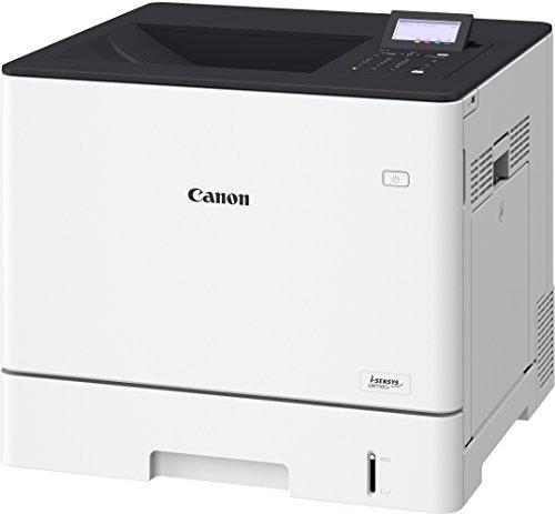 Impresora láser color Canon i-SENSYS LBP710Cx Blanca Wifi