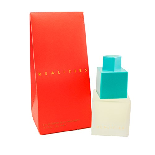 Liz Claiborne Realities By Liz Claiborne For Women. Eau De Toilette Spray 3.4 Oz by Liz Claiborne