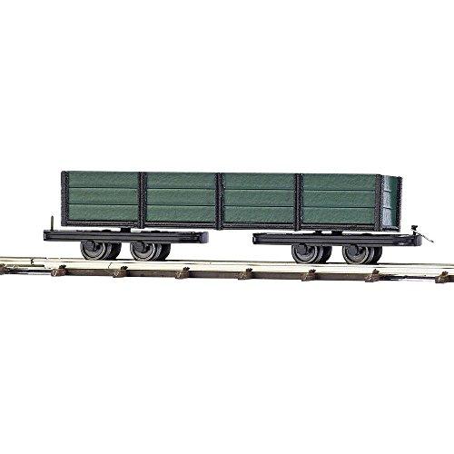 Modèle ferroviaire pour Voie étroite H0f Busch Feldbahn 12246 1 pc(s)