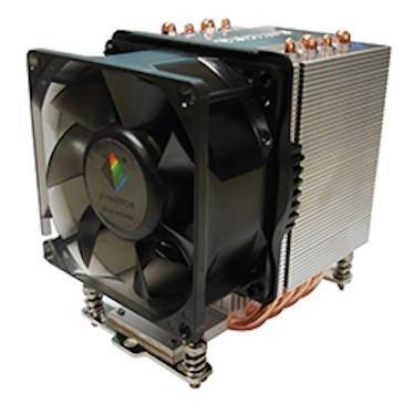 Dynatron R27 CPU Cooler para Intel Socket 2011 3U Server y up