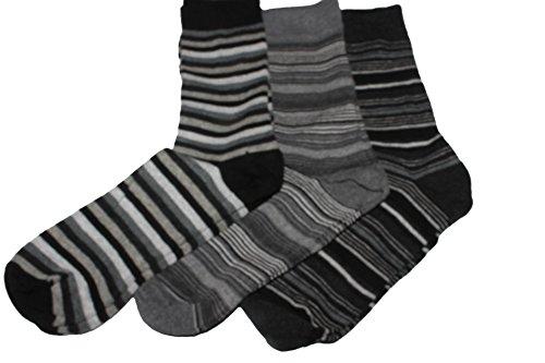 Giovanni Cassini Herren Socken verschiedene farben Medium Gr. Medium, Design 5
