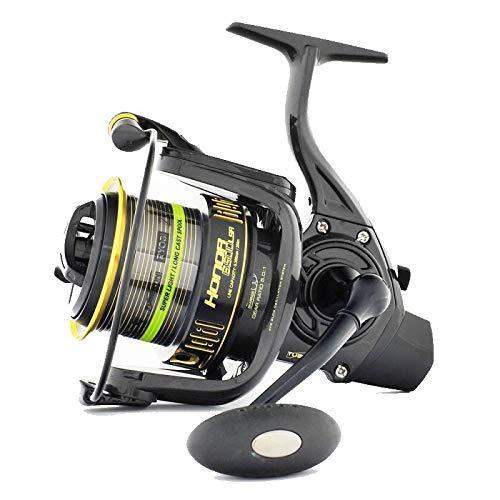 Ryobi Tubertini Carretes de Pesca Honor LSR 6500 Spinning Barco