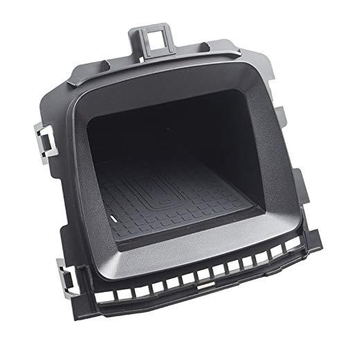 XUNGED Cargador de coche Qi estándar cargador inalámbrico 10 W carga rápida ajuste para Buick Regal 2015 2016 20172019 auto inalámbrico cargador izquierda conducción auto Accesorios