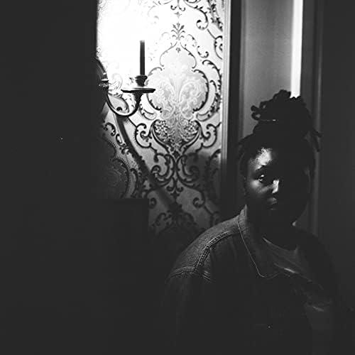 Joy Oladokun feat. Jensen McRae