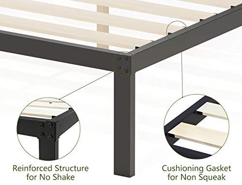 ZIORS-Heavy-Duty-Platform-Bed-Frame-Pads
