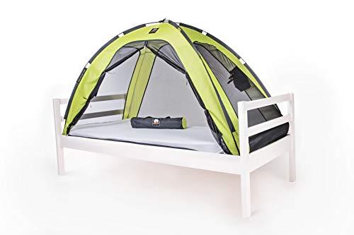 Deryan Bett-Zelt, Grün