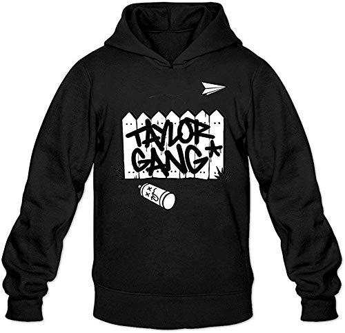 shanghao Herren Taylor Gang Langarm Sweatshirts Hoodie