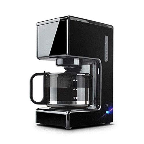 Koffiemachine de gemodificeerde koffiepadmachine, vooral geschikt voor op de camping en in de jachthaven vanwege laag stroomverbruik