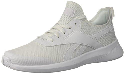Reebok Royal Ec Ride 2 - Zapatillas de senderismo para mujer, Blanco (Blanco/Blanco), 37 EU