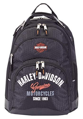 Harley-Davidson Rucksack Tail of The Dragon