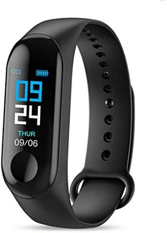 USB Smartwatch Health Exercise Watch096Fitness Tracker Activity Tracker Stappenteller Waterdicht met Instant Message Inkomende oproepwaarschuwing voor Android