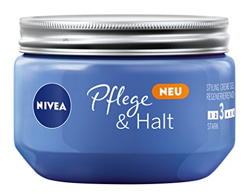 1 Nivea Creme Gel - Hair Styling Paste -150 ml