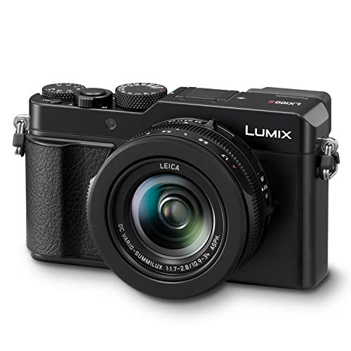 Panasonic Lumix LX100 II Large Four Thirds