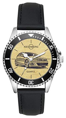 KIESENBERG Uhr - Geschenke für Golf GTI VII Fan L-5051