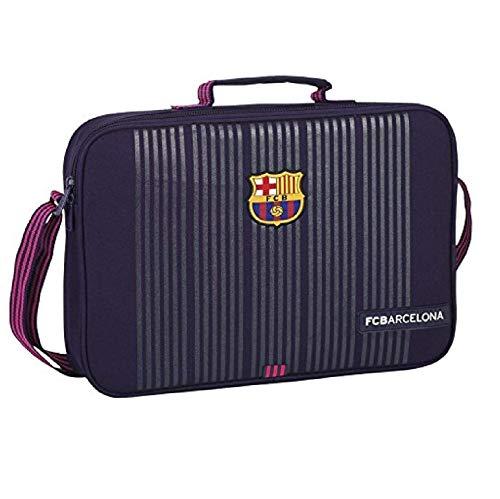 FC Barcelona 2018 Sac à Dos Loisir, 38 cm, 6 liters, Multico