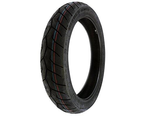 Pirelli Diablo - Neumático delantero para moto (120/80-14 TL 58S)