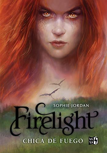 Firelight Chica De Fuego Versión Ilustrada Spanish Edition Ebook Jordan Sophie Kenny Gonzalo Kindle Store