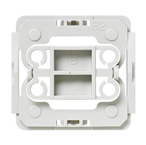 eQ-3 103263A1 Adapter-Set Berker B2, 20er Set
