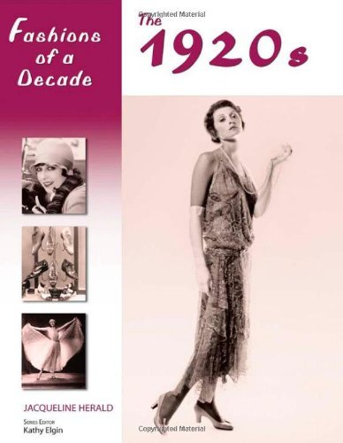 Fashions of a Decade: The 1920s (English Edition)