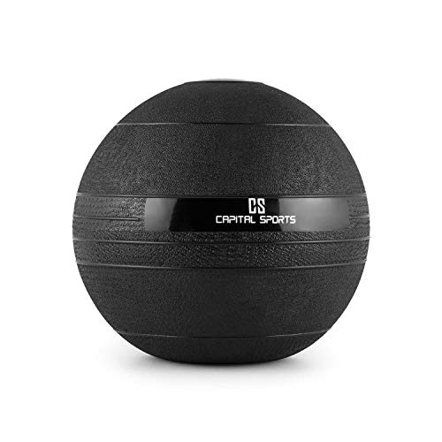 CAPITAL SPORTS Groundcracker Pelota peso 6kg