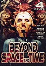 Beyond Space and Time 4 Movie Pack