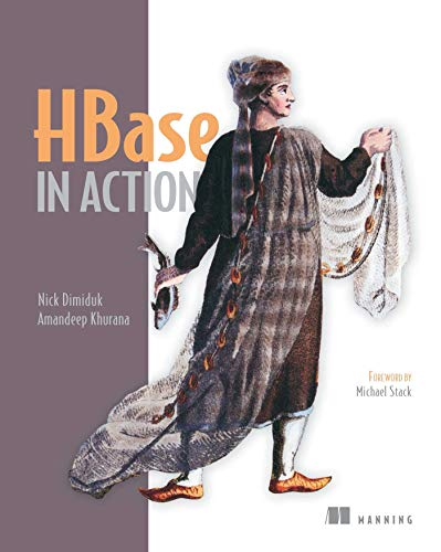 HBase in Action