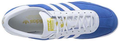 41og1G5JGDL - adidas Beckenbauer, Men's Running Shoes