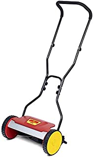 Outils Wolf Cortacésped Helicoidal 38 cm H38C