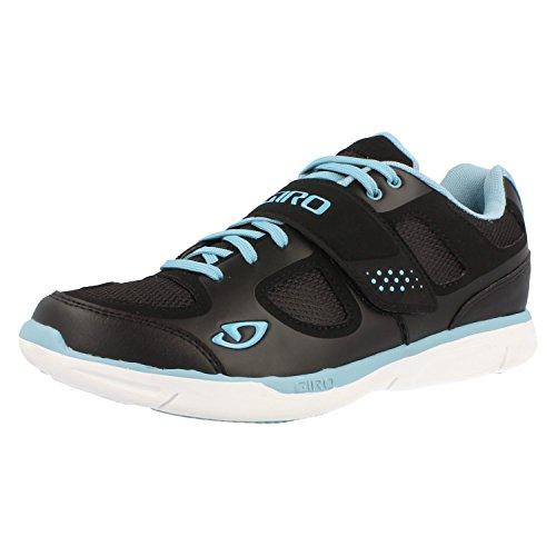 Giro Whynd Mountain Bike Shoes Ladies Blue/Black