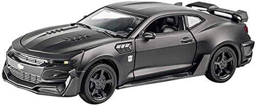 Peijco - Chevrolet Camaro - 1:32, Negro, Azul, Rojo, Blanco
