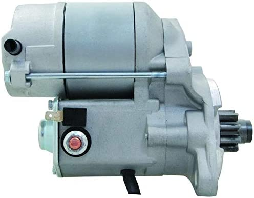 New Starter Replacement For Kubota L3600 L295 L3450 L2850 L3250 At the Popular product price