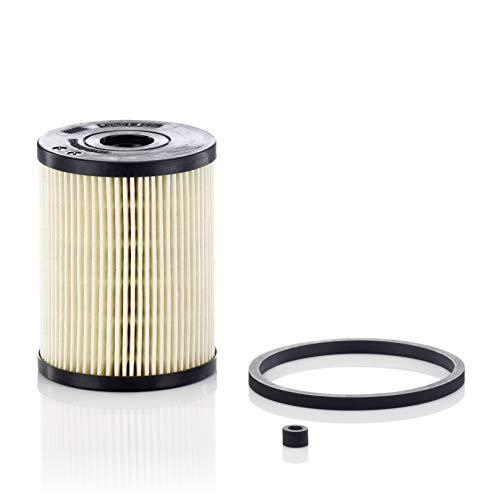 Original MANN-FILTER PU 8013 z - Kraftstofffilter mit Dichtung/ Dichtungssatz - für PKW
