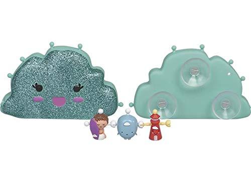 famosa- Ziwies Nubes Purpurina 3 figuras (700014601) , color