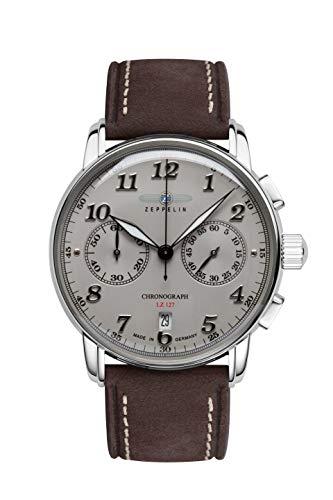 Zeppelin Watch 8678-4
