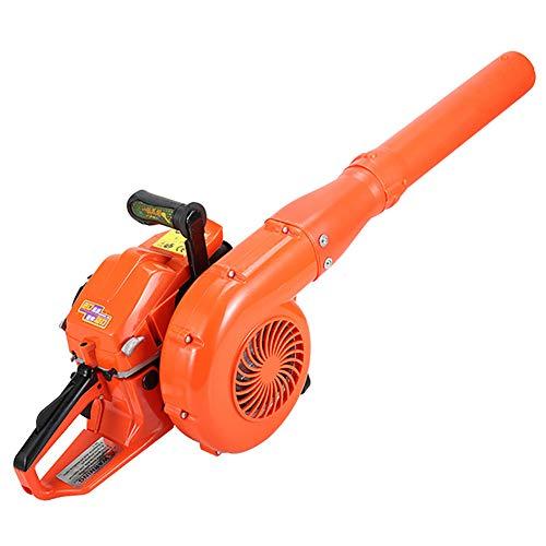 Great Features Of XINGXINGNS Handheld Blower, Gasoline Hair Dryer 2-Stroke Petrol Engine, Portable K...