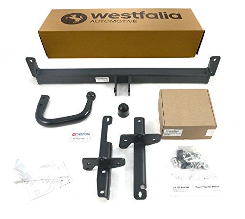 Westfalia–314511900113Remolque y eléctrico Juego