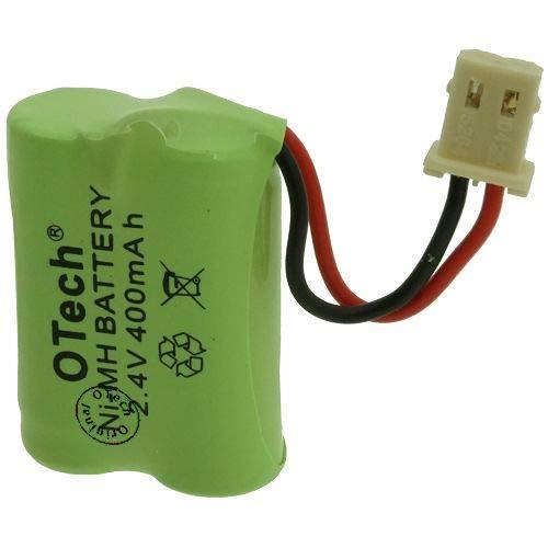 Otech batería Compatible para Thomson DECT TH-530DSIL
