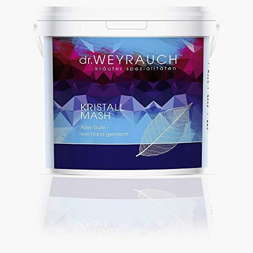 Dr. Weyrauch Kristalmash - 15 kg met perzisch blauw zout