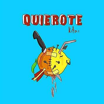 Quierote