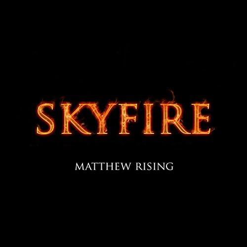 Matthew Rising